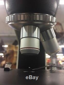Vista Vision 0827972 Binocular Stereo Microscope VistaVision