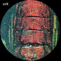 WILD HEERBRUGG M5 Stereo Zoom Microscope with Custom MEIJI FOCUS & WILD STAND #700