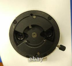 WILD HEERBRUGG Stereo Microscope Objective Variable Power 160474