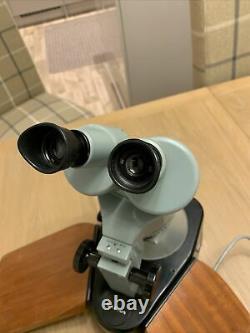 Watson Stereo microscope