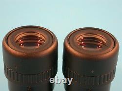 Wild 445301 16x/14B Pair of Stereo Microscope Binocular Eyepiece