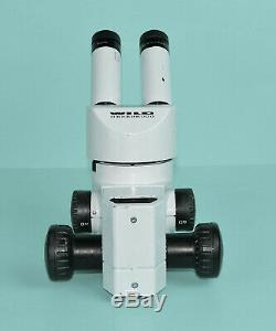 Wild Heerbragg M3Z Stereo Microscope, Leica