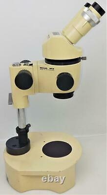 Wild M3B Stereo Microscope -5X to 32X