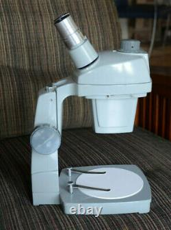 Xtra Nice Stereo Zoom Microscope Bausch & Lomb B&l
