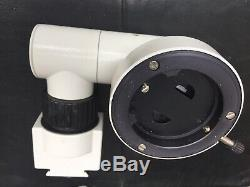 Zeiss Multi Axis Stereo Binocular Observation Assistant Microscope Pn 411576