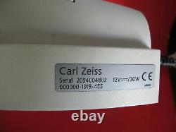 Zeiss STEMI DV4 Stereo Microscope stand, power supply. US seller