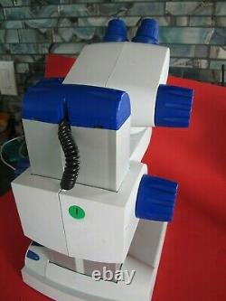 Zeiss STEMI DV4 Stereo Microscope with stand, power supply. US seller