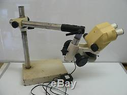 Zeiss Stemi 1000 Stereo Microscope 45 50 27 0,63x