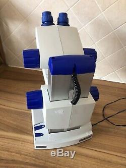 Zeiss Stemi DV4 Stereo Microscope
