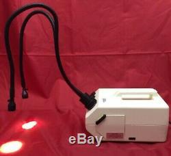 Zeiss Stemi SV-6 Stereo Zoom Microscope Illuminator Schott KL-1500 LCD & Boom