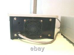 Zeiss Stemi SV-8 Stereo Microscope w Diagnostic Instruments Base