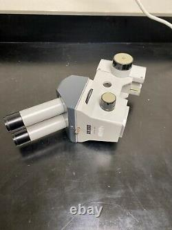 Zeiss Stereo Microscope 47-50-52 9901