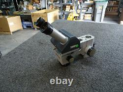 Zeiss Stereo Microscope 47-50-52 9901 with NEW WF10X20 Eyes
