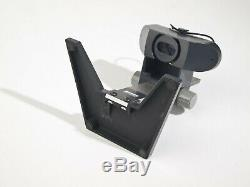 Zeiss Stereo Microscope Base for Zeiss Pocket Binoculars. And others